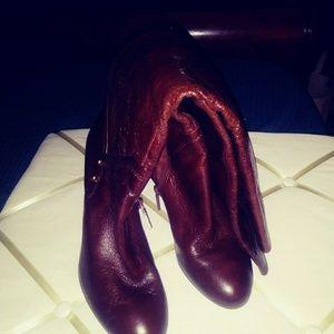 Nine West Trueman Boots